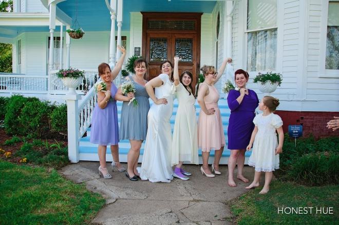 Dykes Wedding SM-238