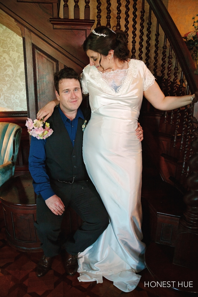 Dykes Wedding SM-360