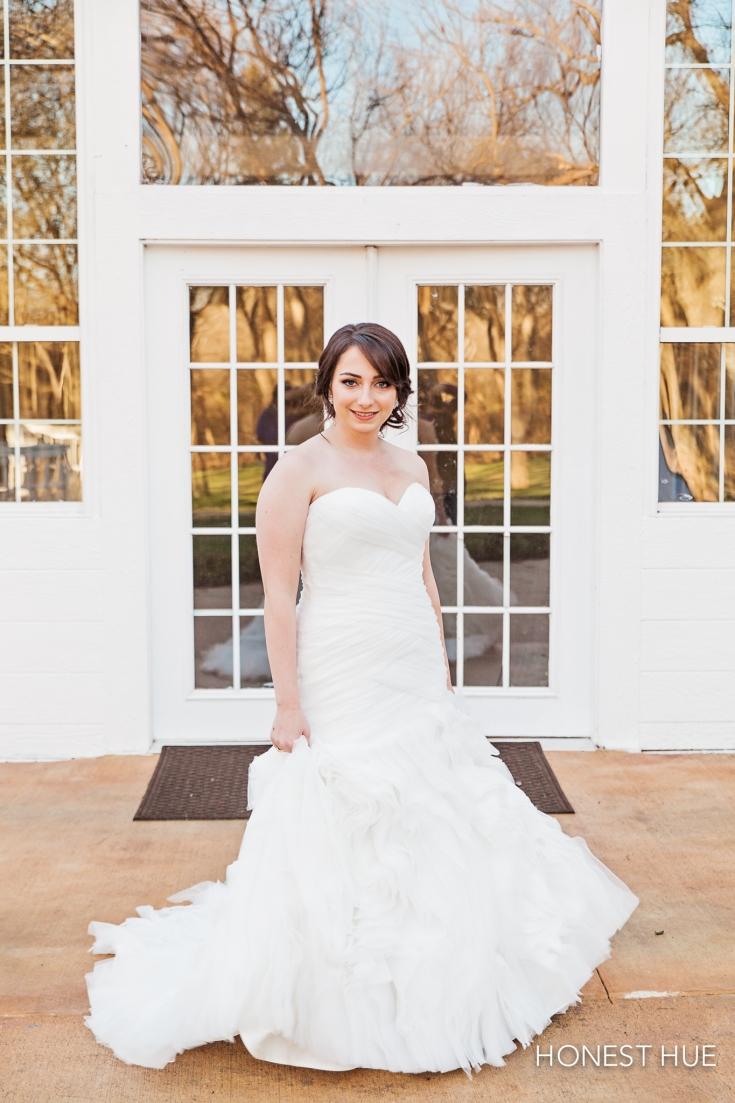 Rachel Bridals SM-16