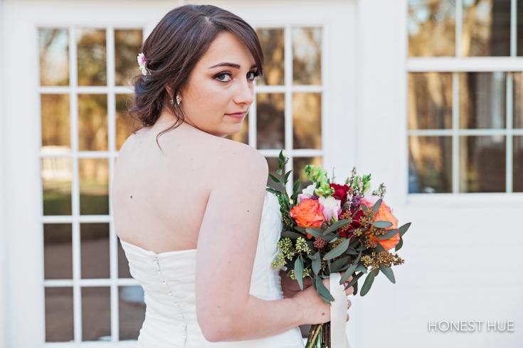 Rachel Bridals SM-18