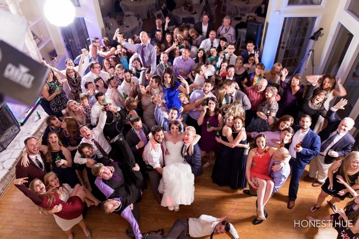 Hill Wedding SM-118